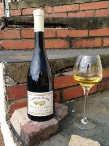 Coteaux du Layon : Vieille vigne